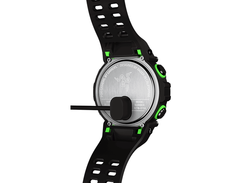 Razer Nabu Watch Std 9