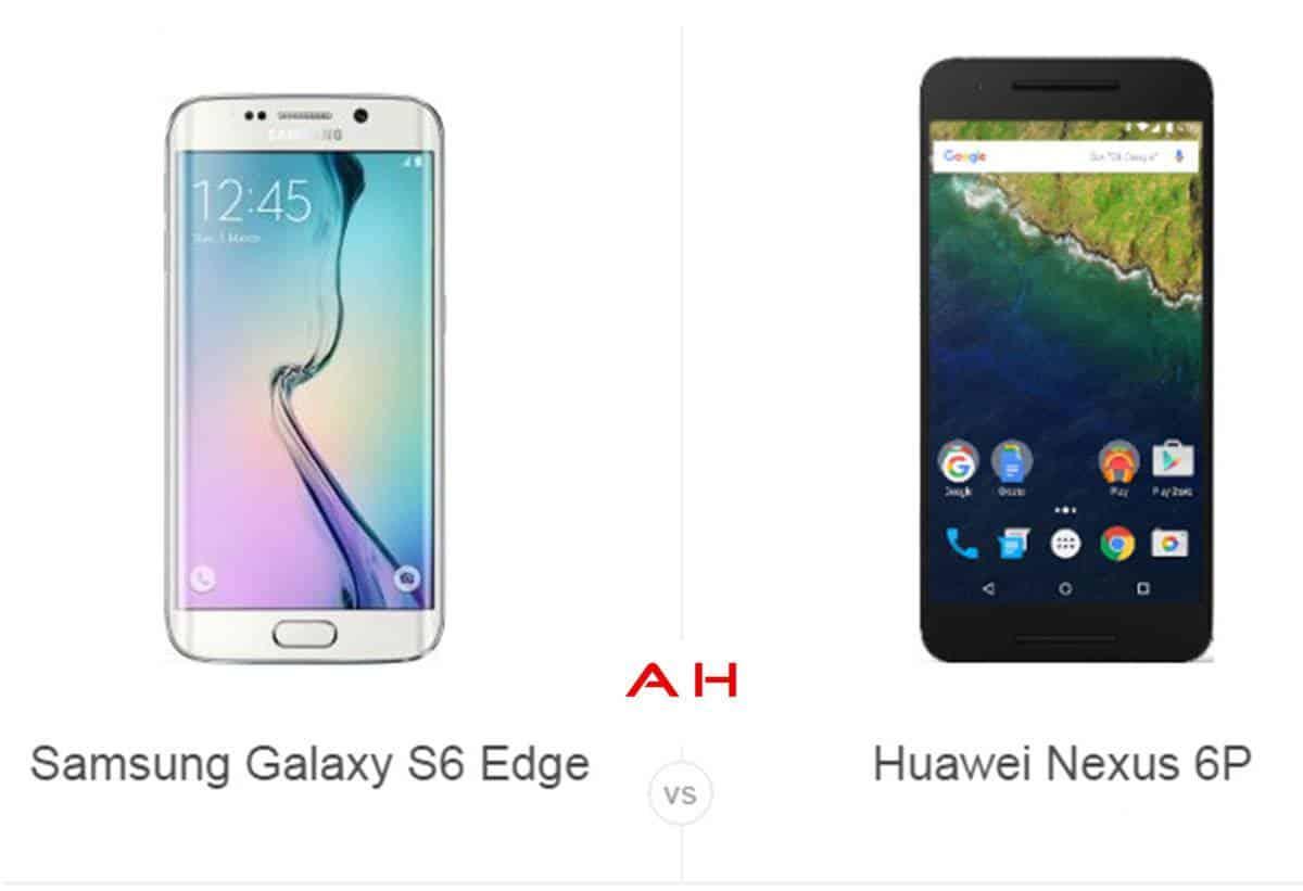 S6 Edge vs Nexus 6P cam AH 1