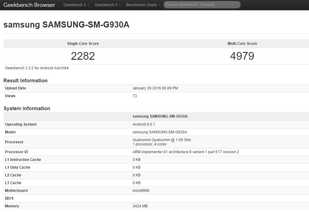Samsung Galaxy A7 AT&T Geekbench_1