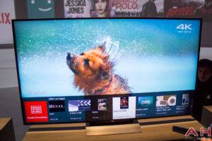 Sony Android TV CES 2016 AH 10