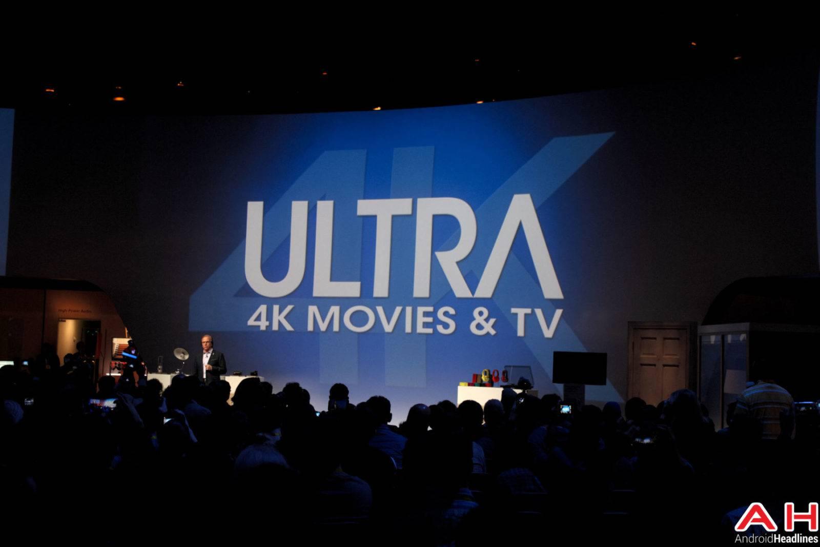 Sony Ultra App AH-1