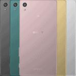 Sony Xperia Z5 Pink_3