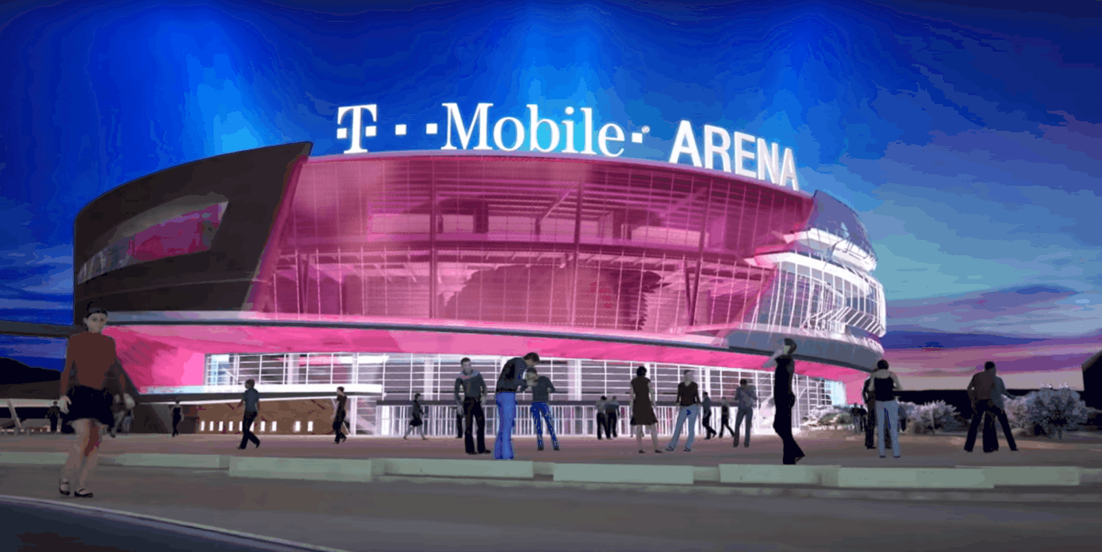T-Mobile Arena_1