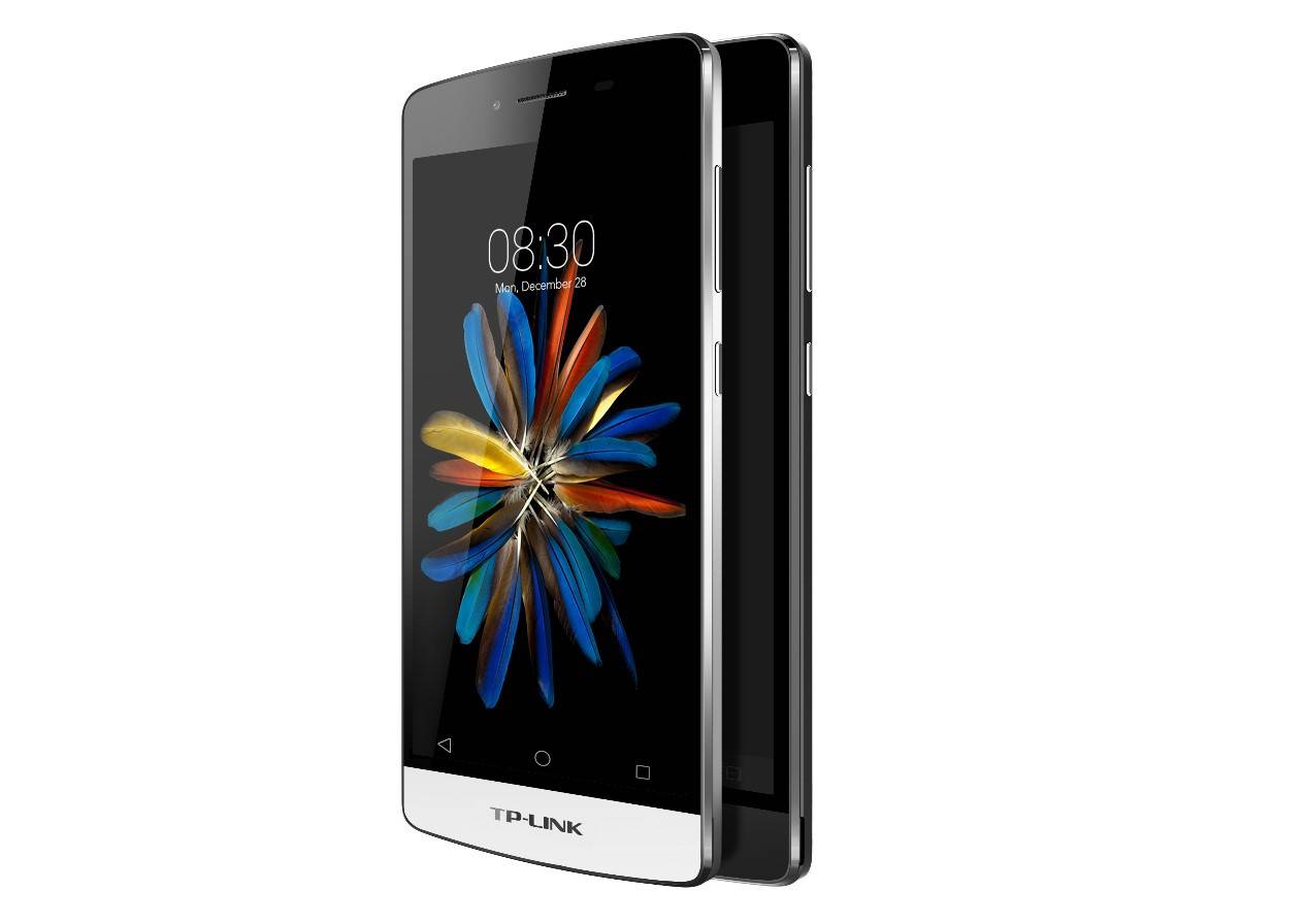 TP-LINK C Series Smartphone