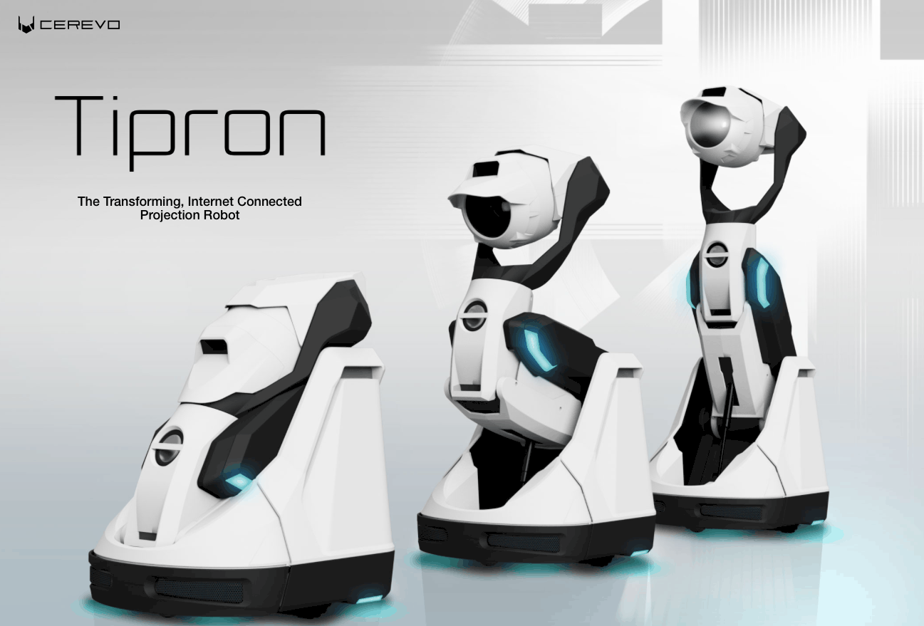 Tipron Projector