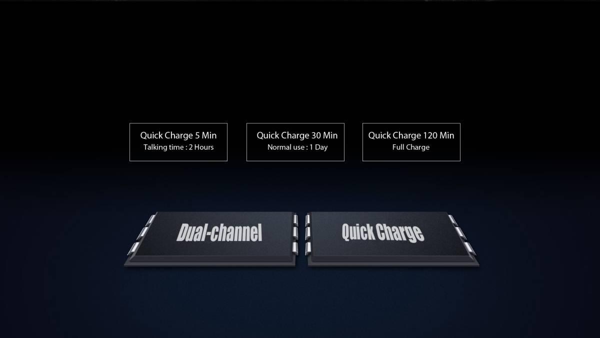 Ulefone Power GB 04