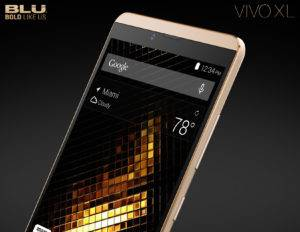BLU Vivo XL