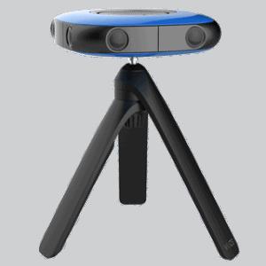 VUZE Camera Site 3