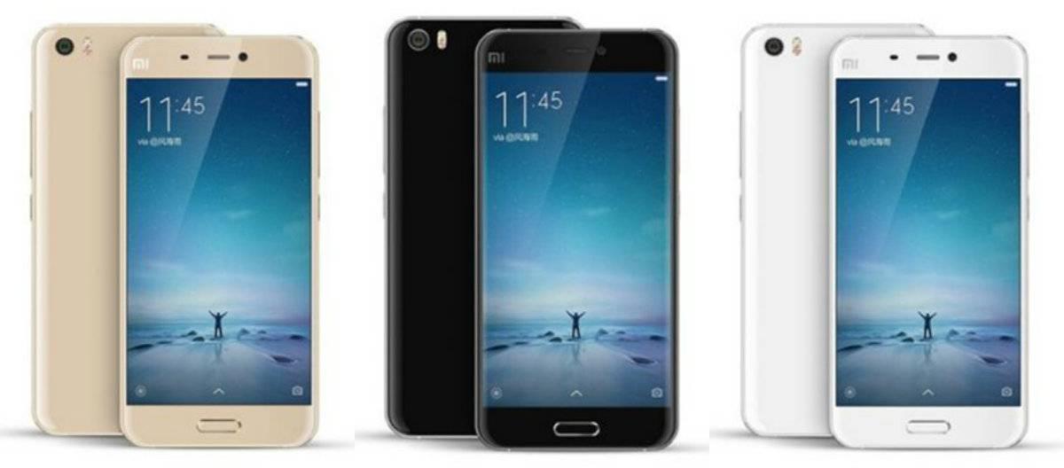 Xiaomi Mi 5 GearBest pre-launch_4