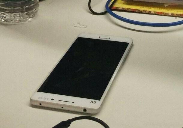 Xiaomi Mi 5 leak 41