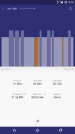 Xiaomi Mi Band AH NS App 01