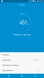 Xiaomi Mi Band AH NS App 07
