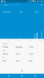 Xiaomi Mi Band AH NS App 12