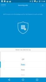 Xiaomi Mi Band AH NS App 14