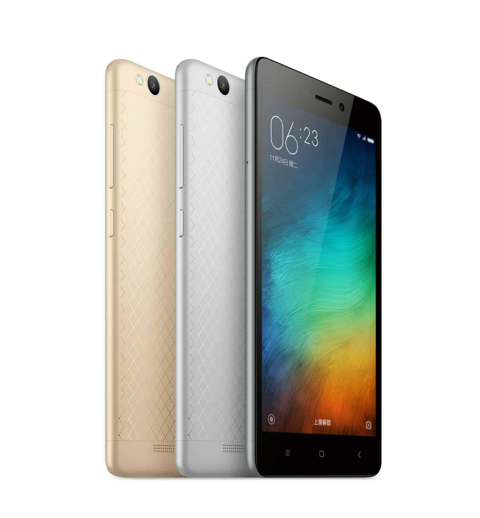 Xiaomi Redmi 3_1