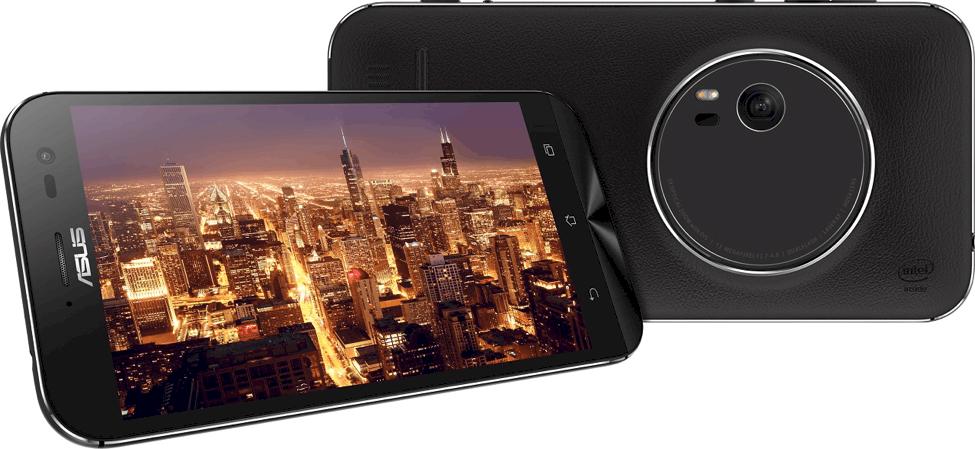 ZenFone Zoom CES 2016