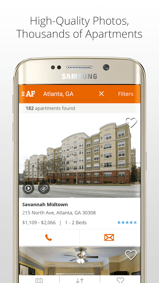 Featured: Top 10 Best Apps for Finding an Apartment ...