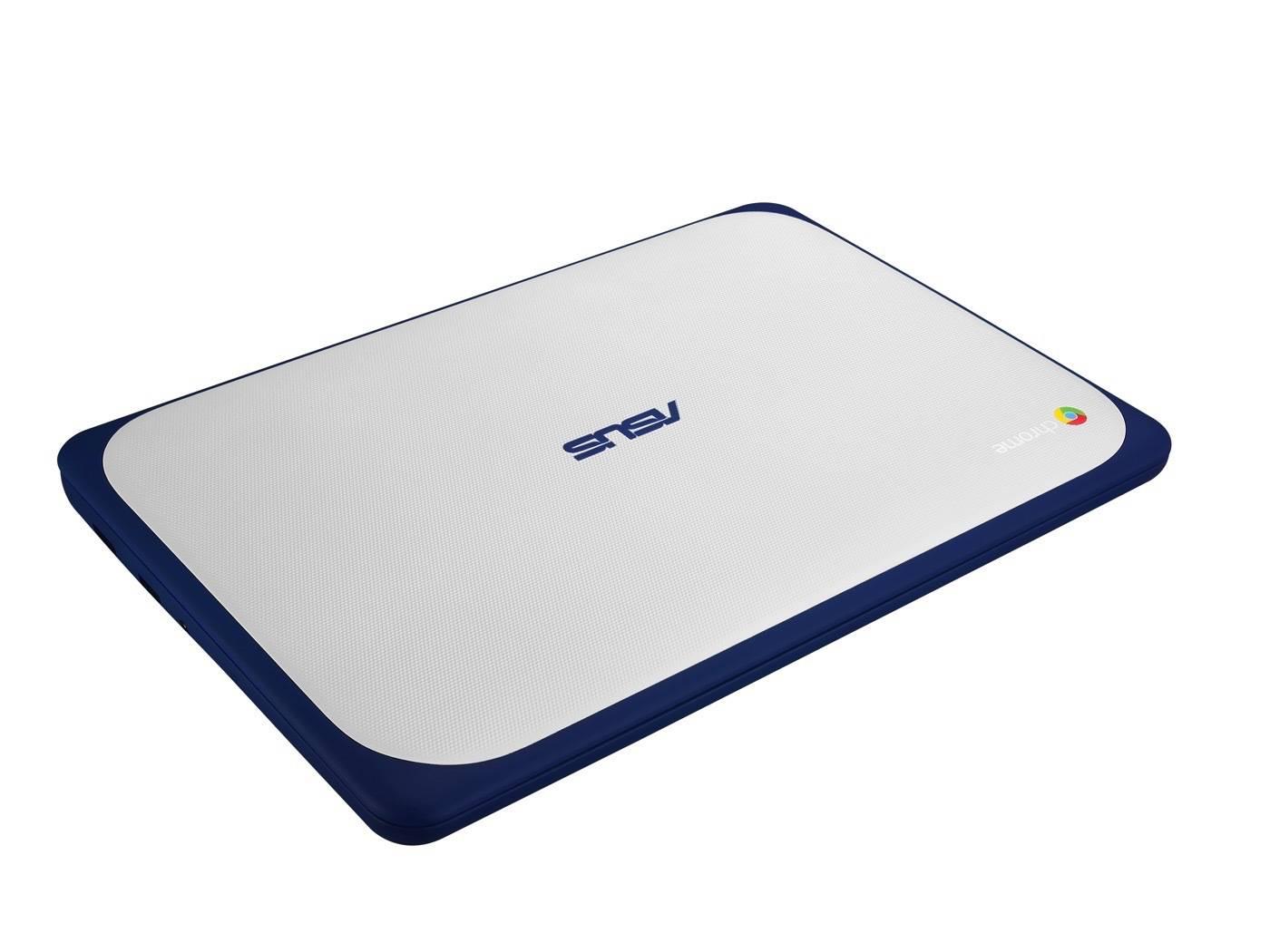 New ASUS C202 Chromebook