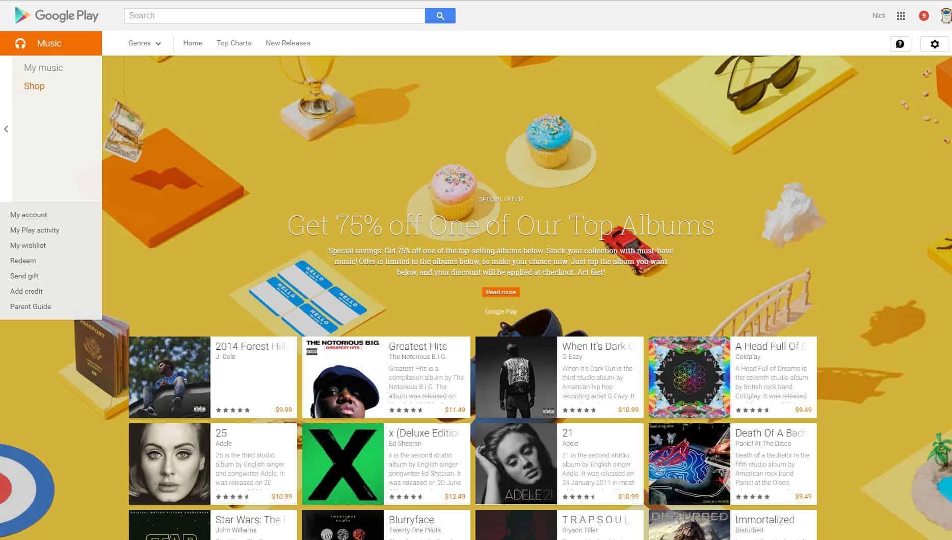 google-play-music-coupon