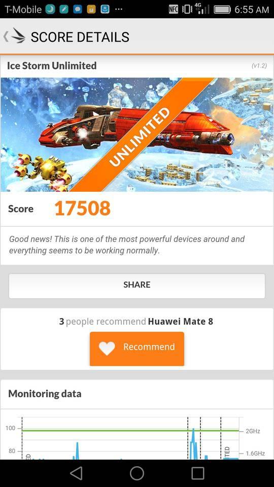 huawei mate 8 screenshot benchmark 9