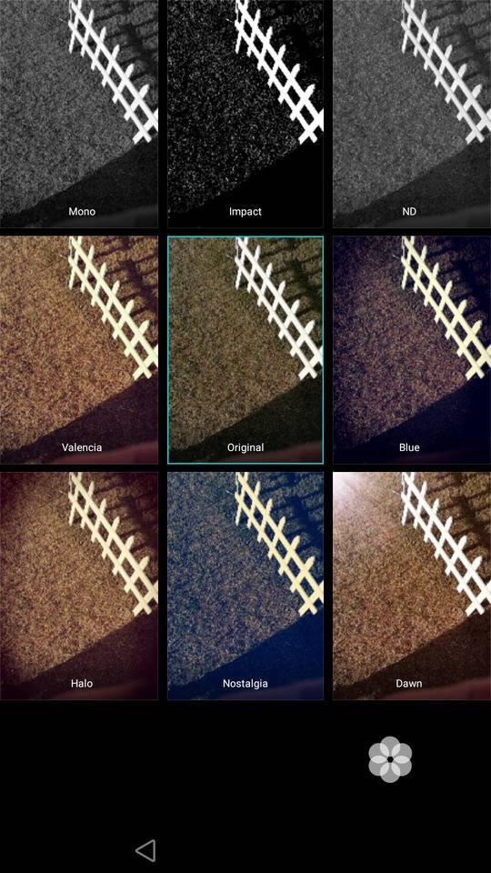 huawei mate 8 screenshot camera 7