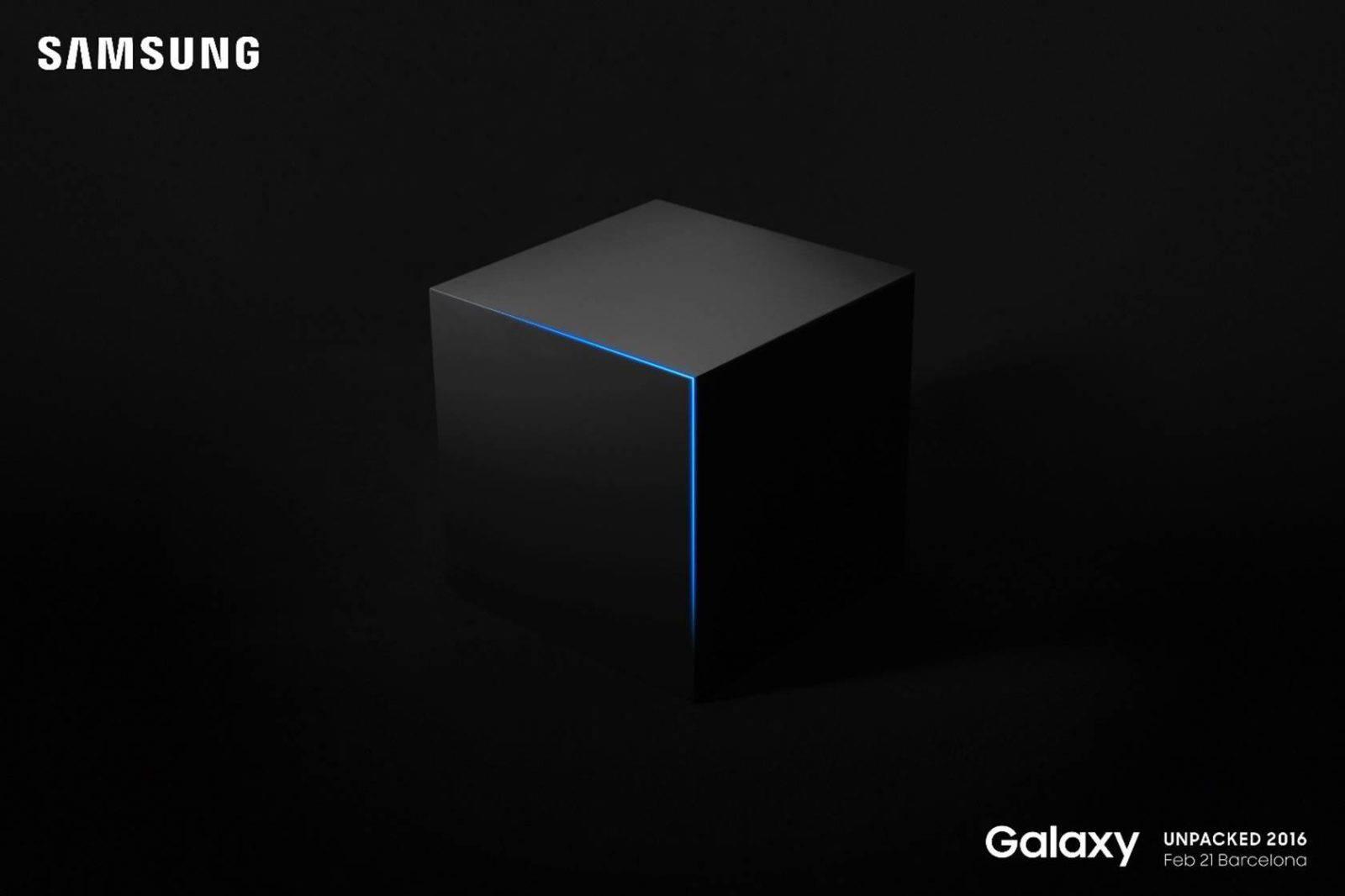 Samsung Unpacked 2016 MWC