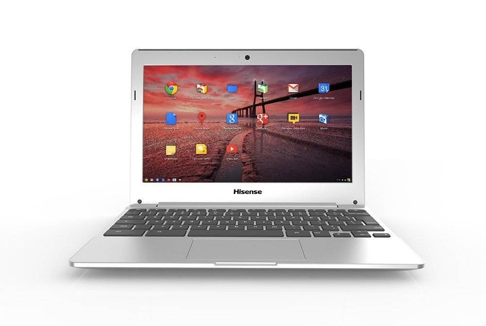 Hisense Chromebook C12 deal