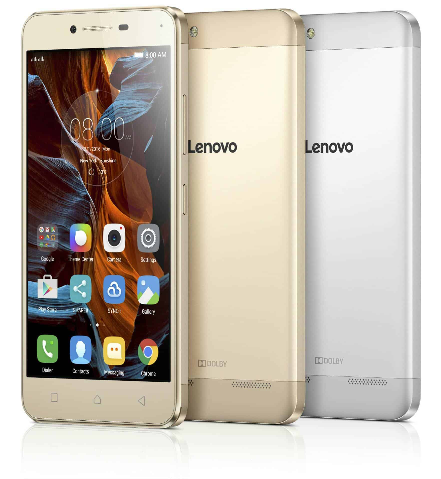 AH Lenovo Vibe K5 K5 Plus 1