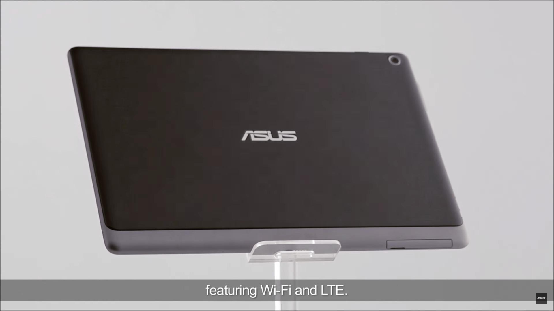 ASUS ZenPad M VID 2