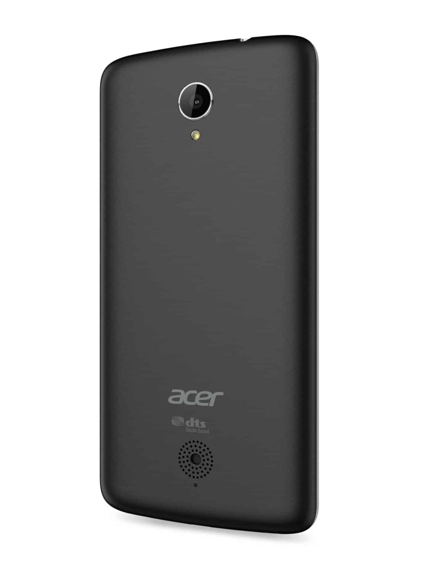 Acer Liquid Zest abs Zest 4G 10