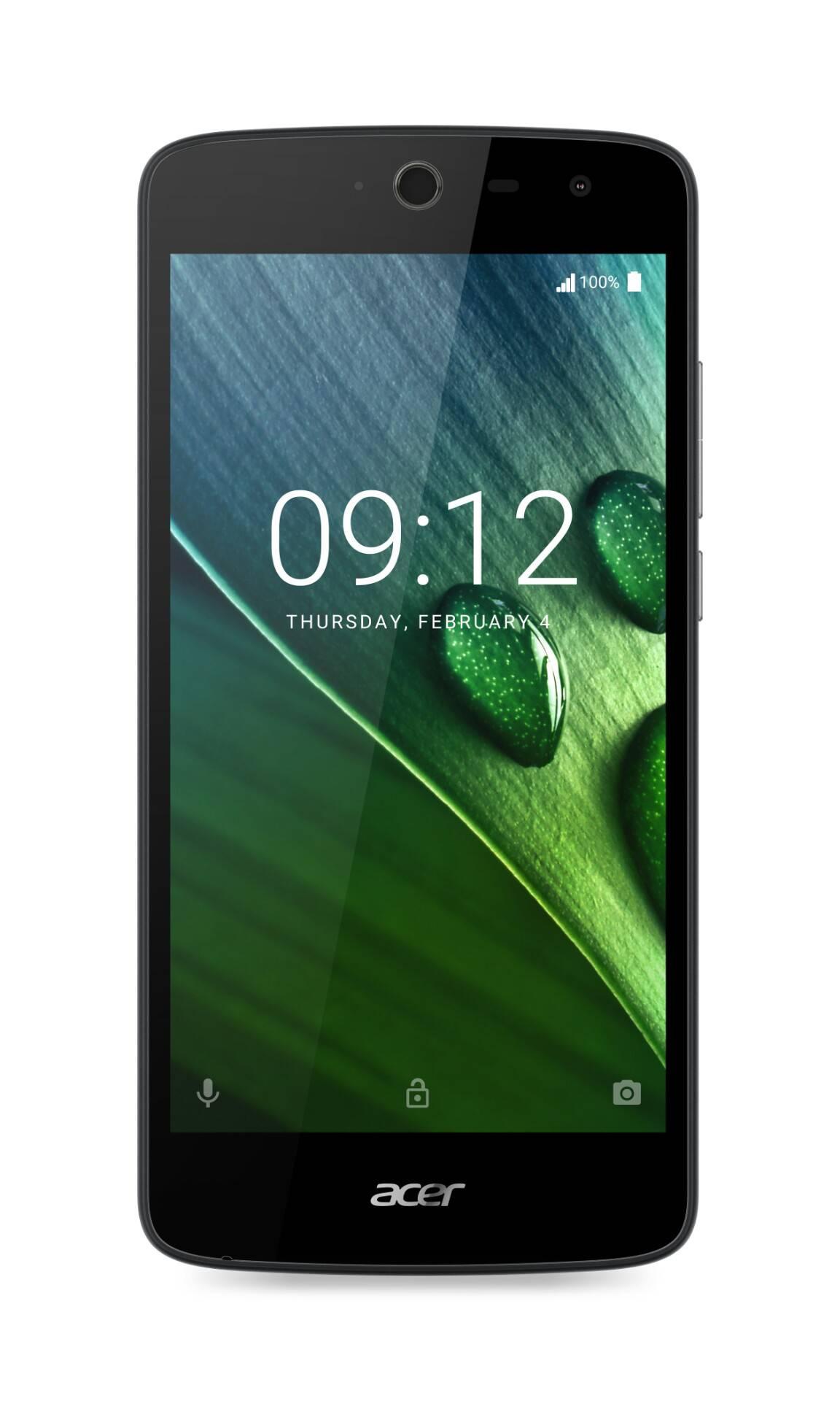 Acer Liquid Zest abs Zest 4G 11