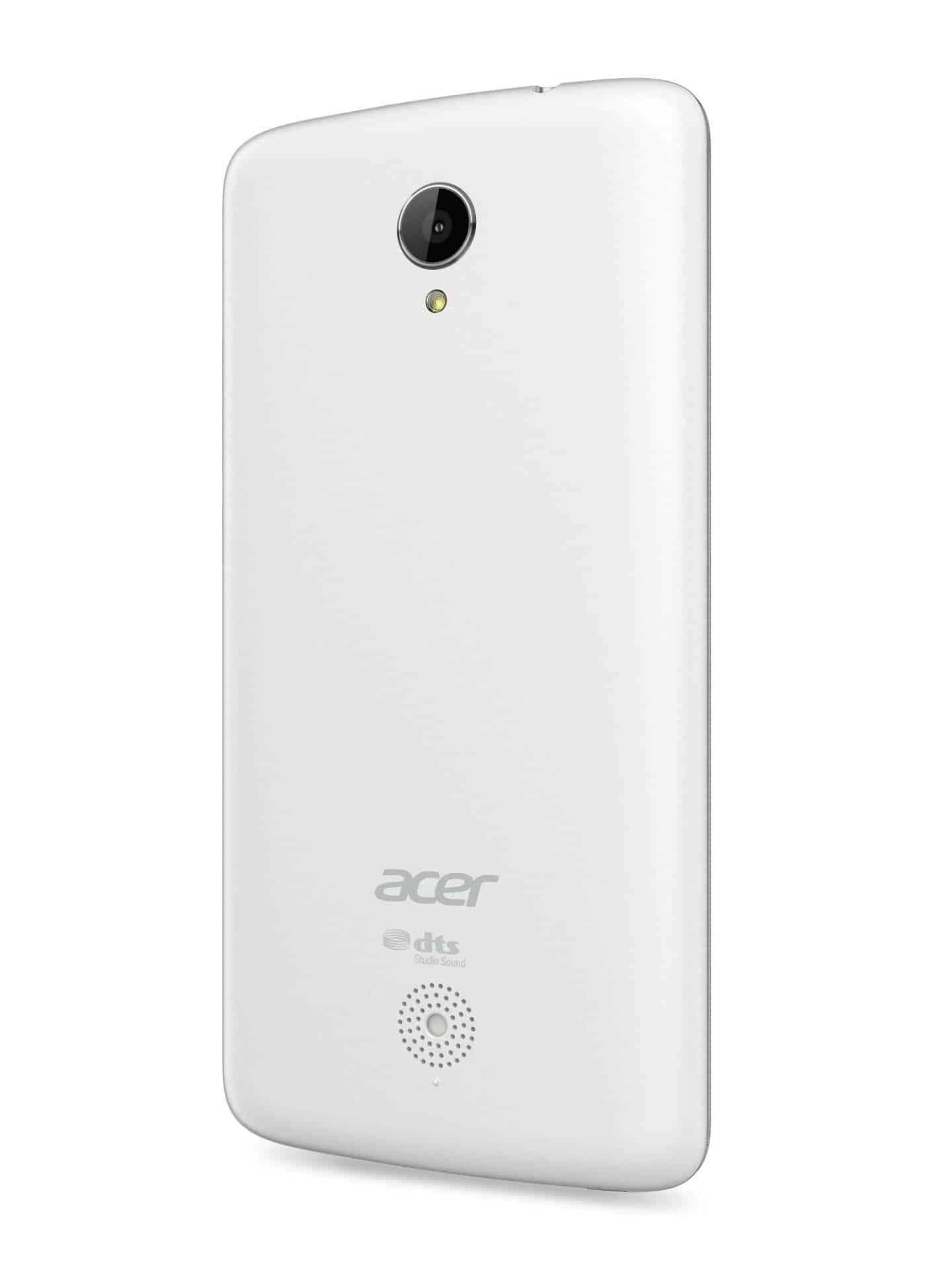 Acer Liquid Zest abs Zest 4G 20