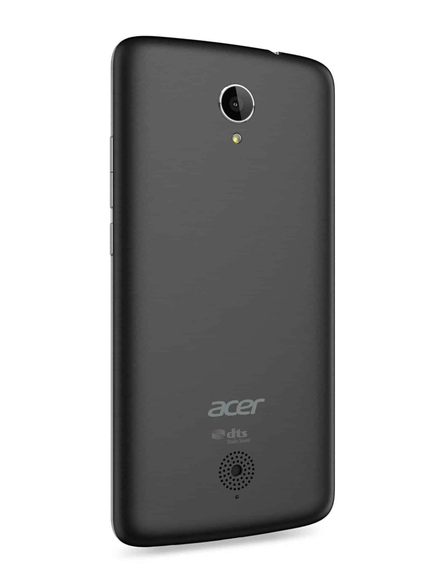 Acer Liquid Zest abs Zest 4G 9