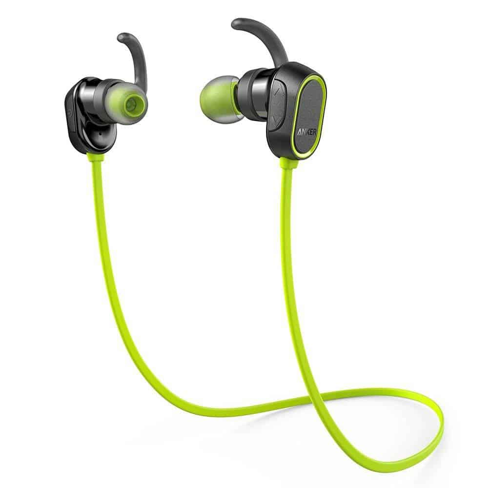 Anker SoundBuds Bluetooth Earbuds deal 01