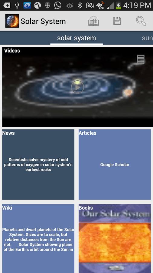 Best of Astronomy