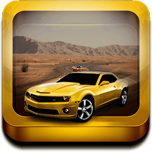 Cash Or Crash- Getaway Drive icon