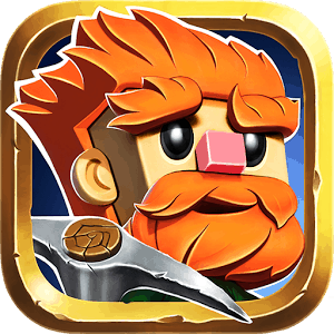 Dig Out Icon