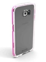 DogBone Galaxy S7 Splash Case Pink