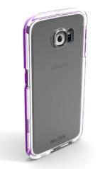 DogBone Galaxy S7 Splash Case Purple