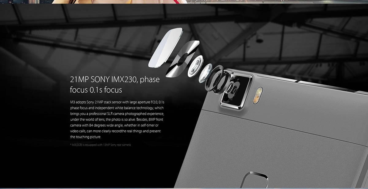 Elephone M3 GB 03
