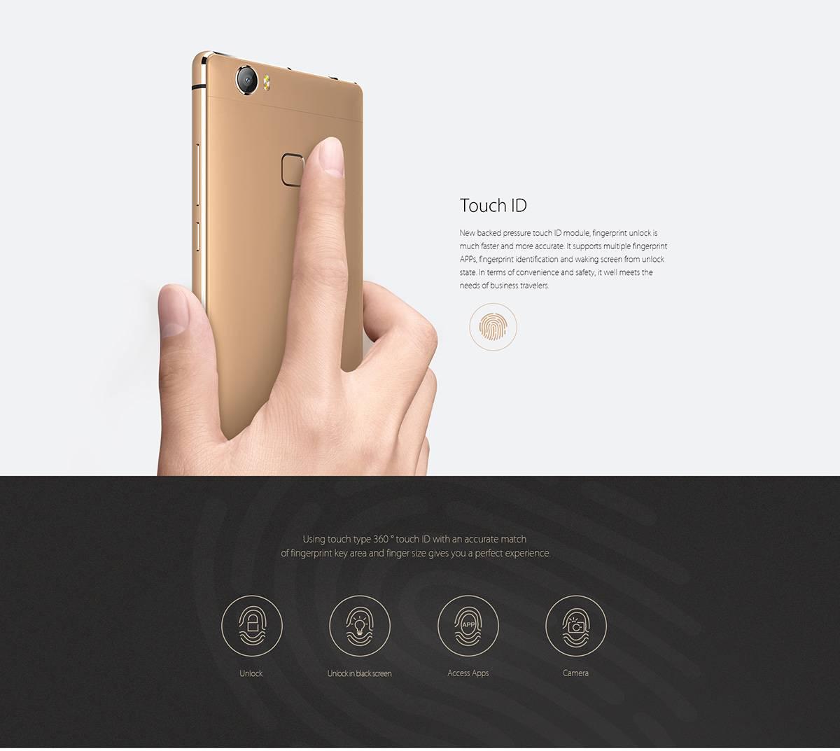 Elephone M3 GB 06