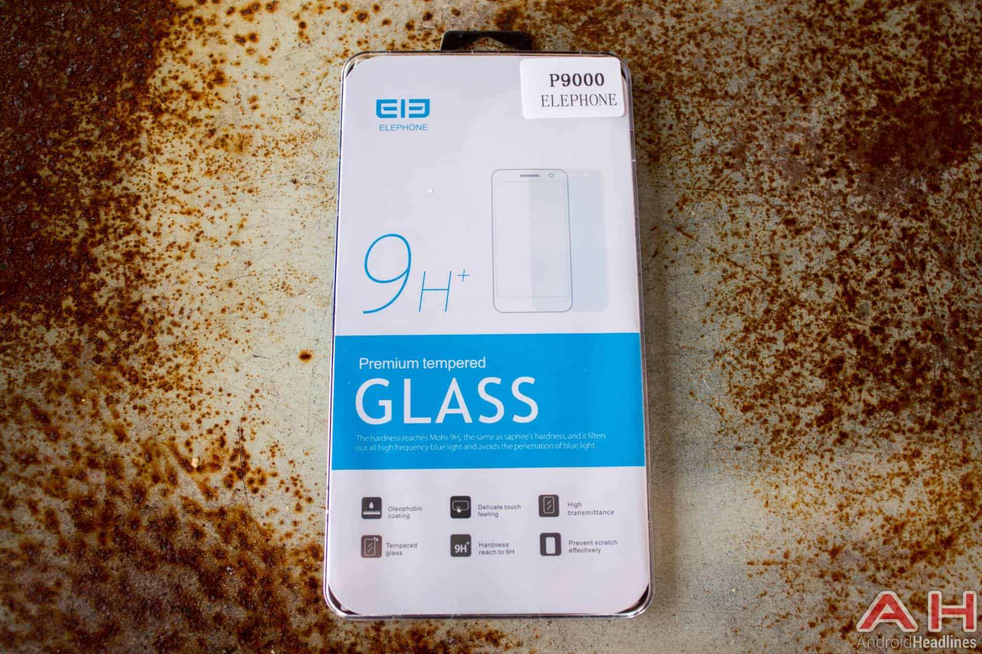 Elephone-P9000-Accessories-AH-NS-tempered-glass-1