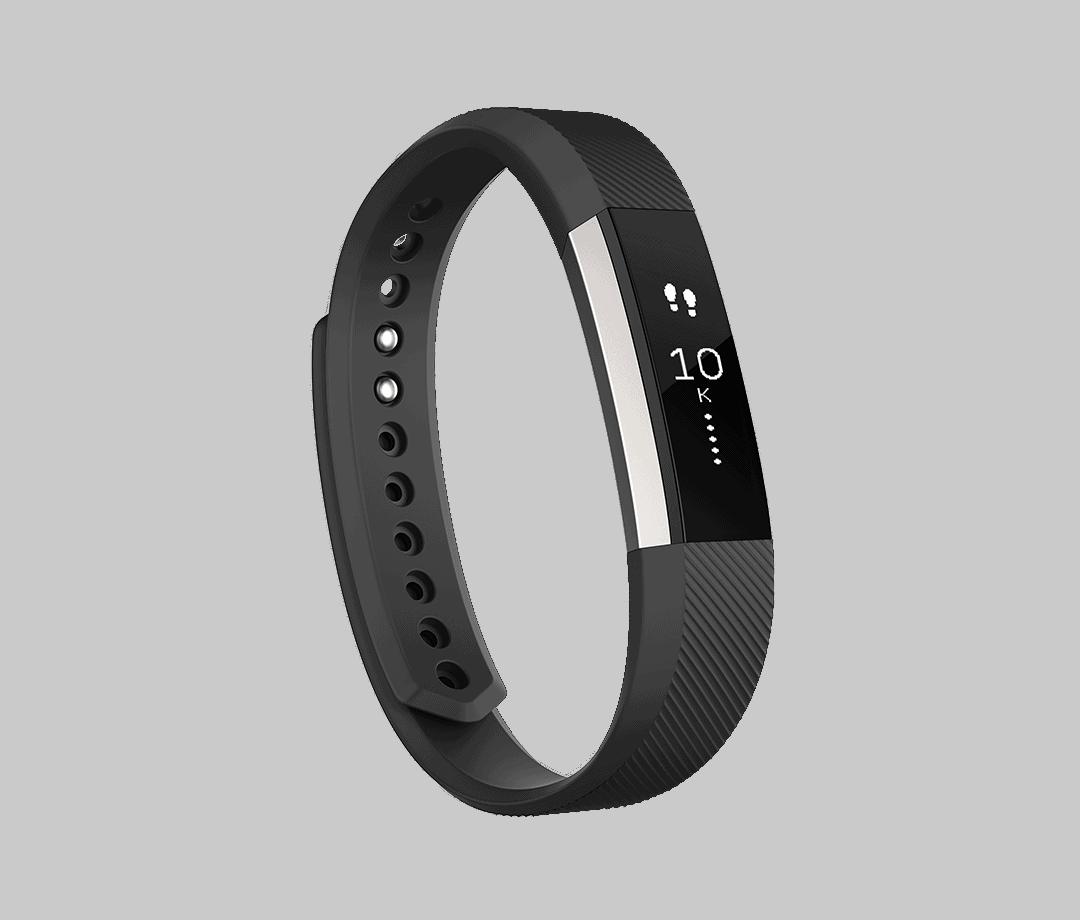 Fitbit Alta Fitness Tracker 01