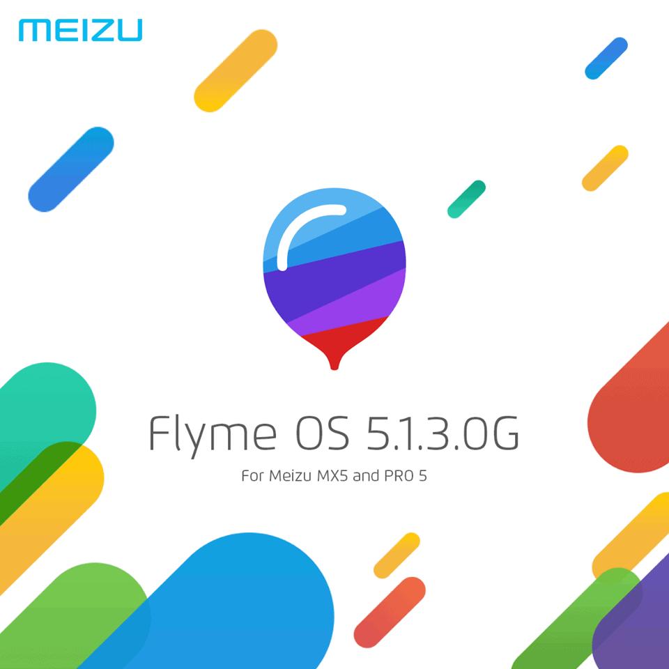 Flyme 5.1.3 update_1