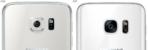 Galaxy S6 vs S6 Edge pre release 2