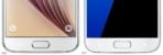 Galaxy S6 vs S6 Edge pre release 3