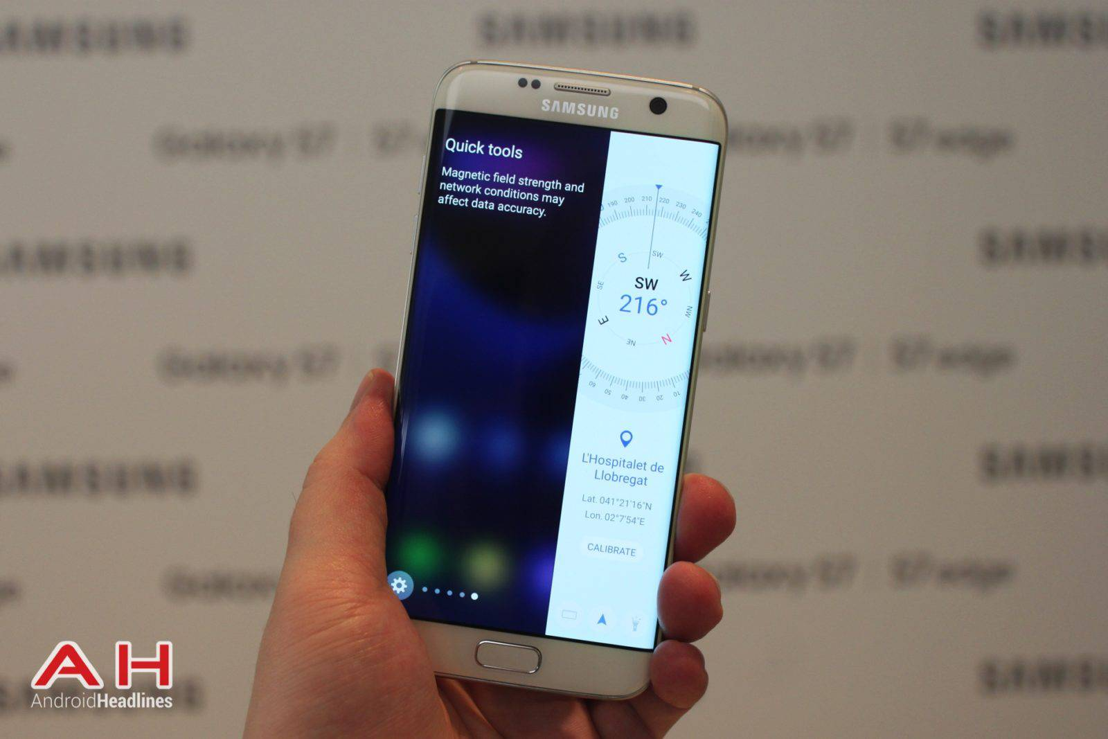 Galaxy S7 Edge MWC AH 12