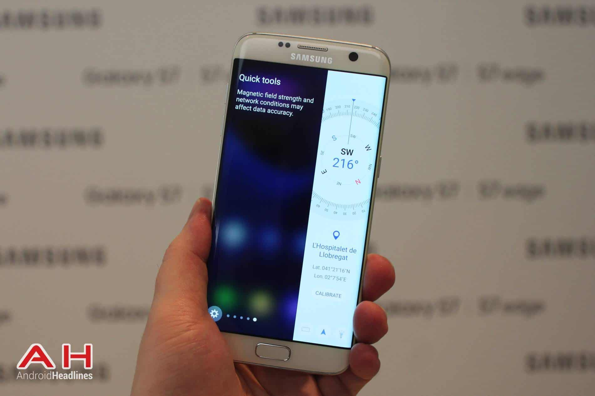 Galaxy S7 Edge MWC AH 12