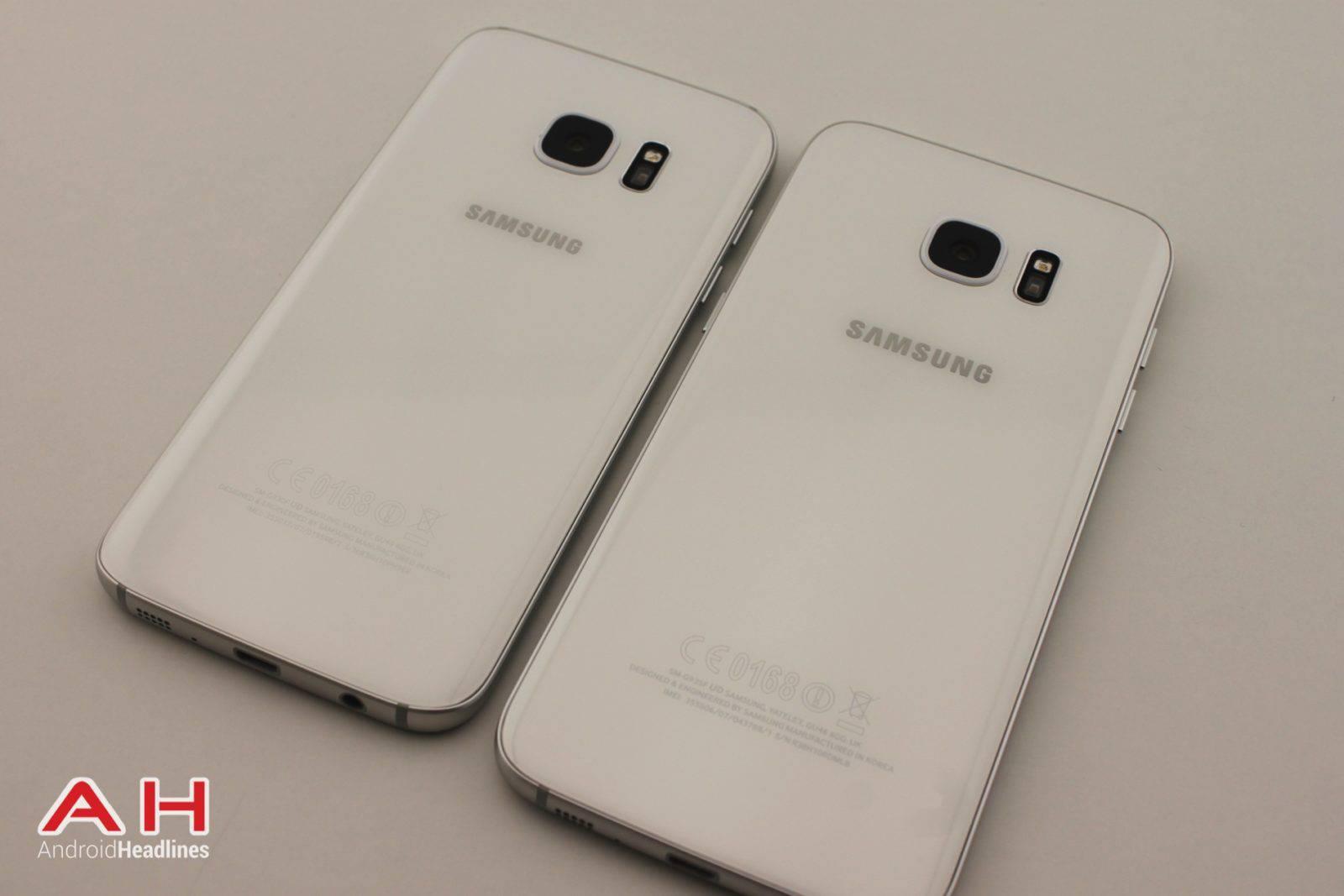 Galaxy S7 Edge MWC AH 18