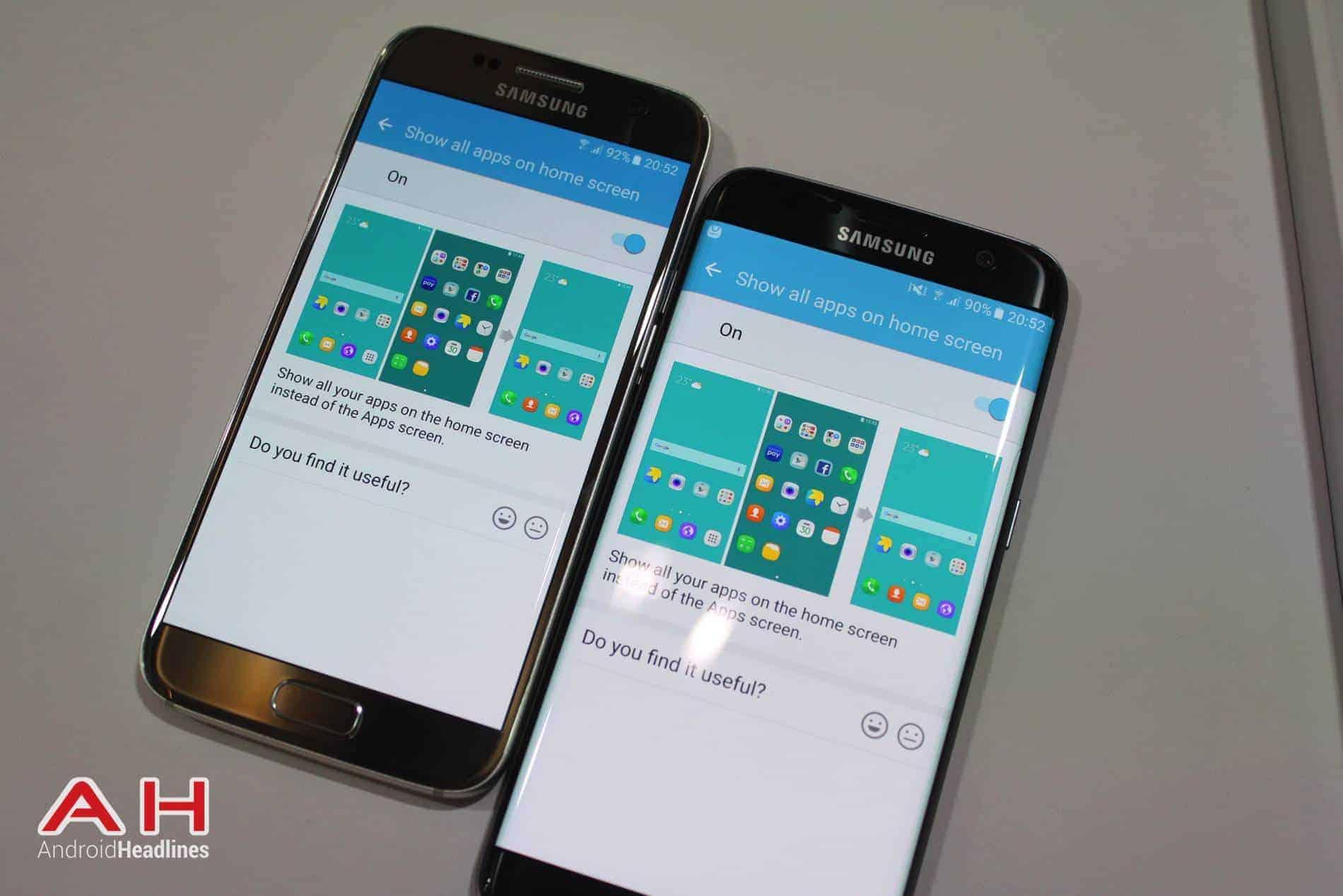 Galaxy S7 Edge MWC AH 24